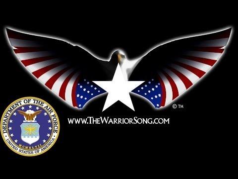 The Warrior Sg  Aer Vis  with lyrics