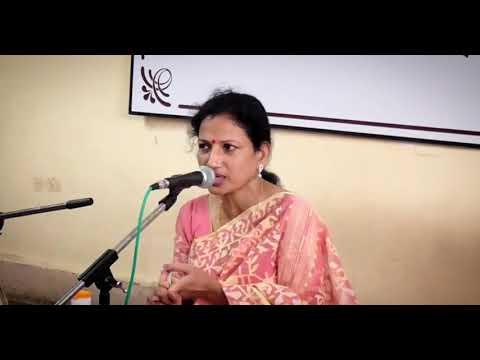 Dr. Rita Dev - Glimpses Of Thumri Workshop