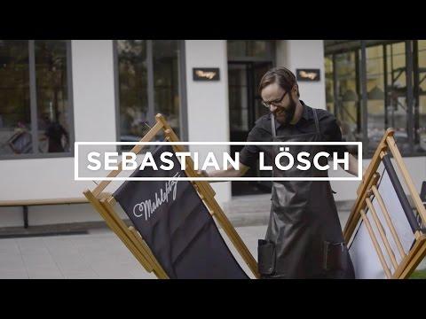 Interview with Sebastian Lösch (Munich, Germany)