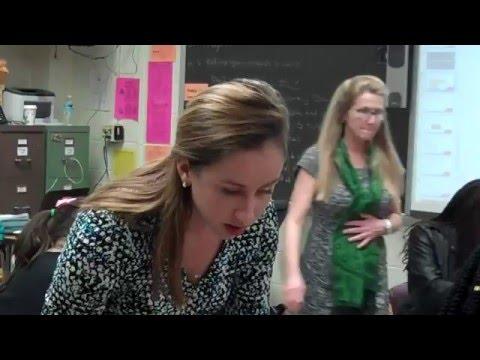 Ms  Swan Video Tape #1