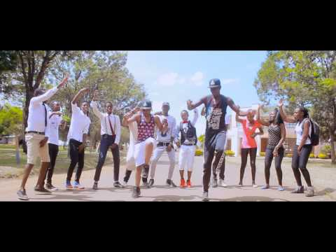 Kris Eeh Baba - He Did It Choreography by Eldoret School of Dance Ft H_Krew & Christ The King