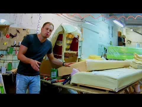 Как узнать стоимость перетяжки мебели? Сколько стоит перетяжка?