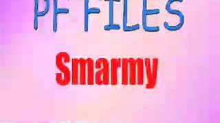 Smarmy