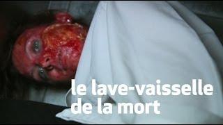le lave-vaisselle de la mort : 1000 morts insolites