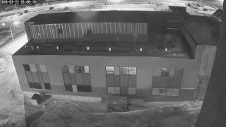 Lakehead University CASES Live Stream