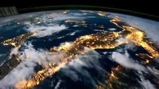 Meditation Music - Il Mondo Visto Dallo Spazio - Immagini satellitari della Terra
