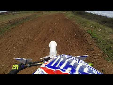 GoPro : Motocross Saint-Christol