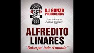 Alfredito Linares - Mississippi Mambo