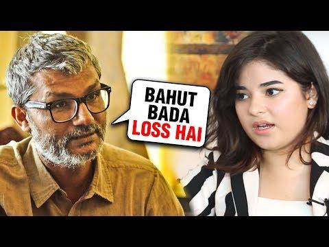 Dangal Director Nitesh Tiwari REACTS To Zaira Wasim's Exit From Bollywood Mp3