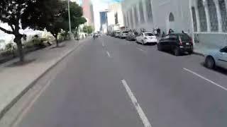 Así están las calles del centro de Caracas