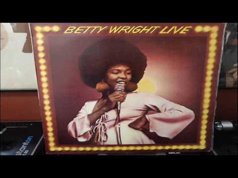 Betty Wright - Tonight is the Night