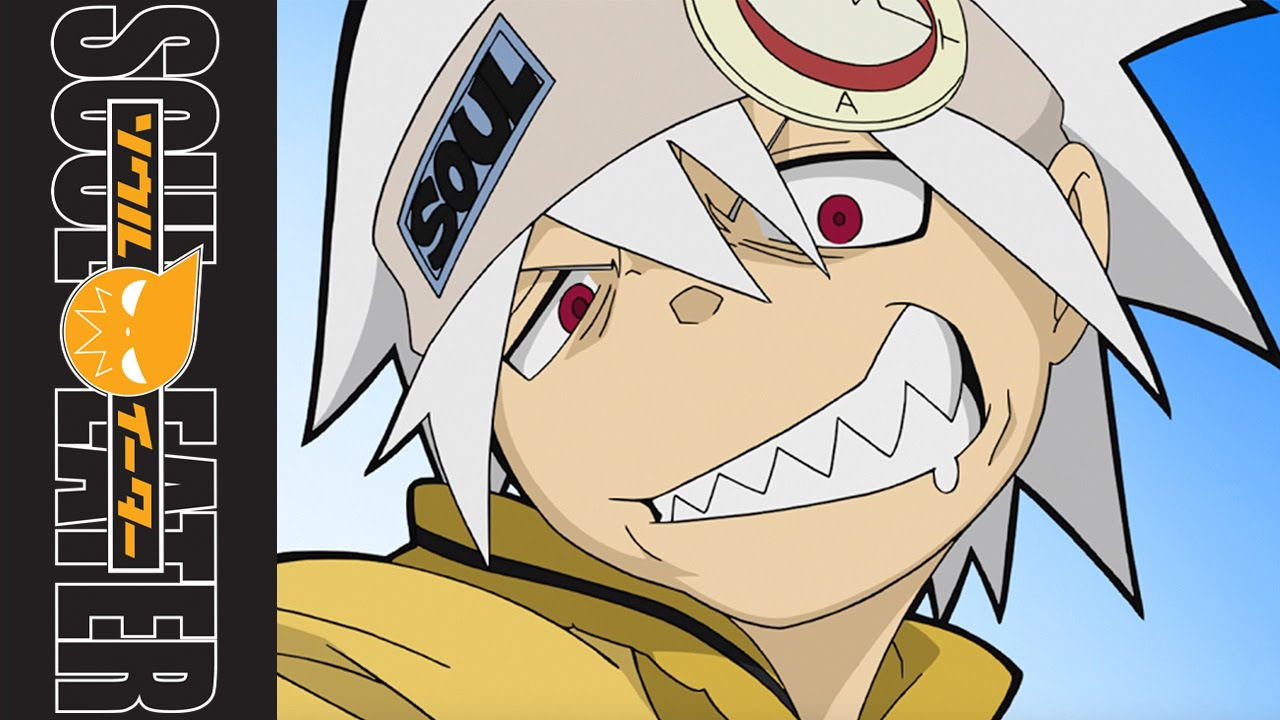 Soul Eater - Official Opening 1 - Resonance