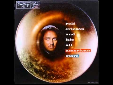 Rolf Ericson & His American Stars - Flight to Jordan