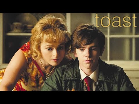 REVIEW: Toast (2010) | Amy McLean