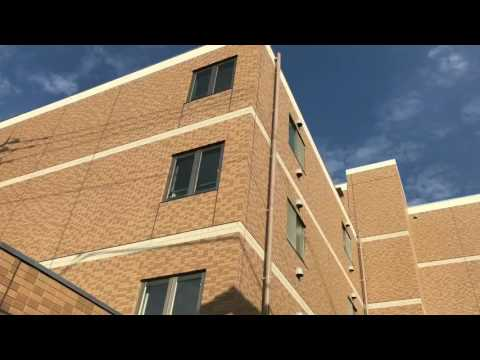 Hinoki Dormitory - Tokyo University of Agriculture and Technology
