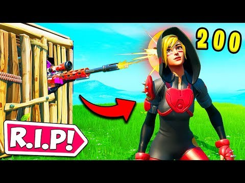 THIS IS WHY FORTNITE IS DEAD!! - Fortnite Funny Fails and WTF Moments! #805