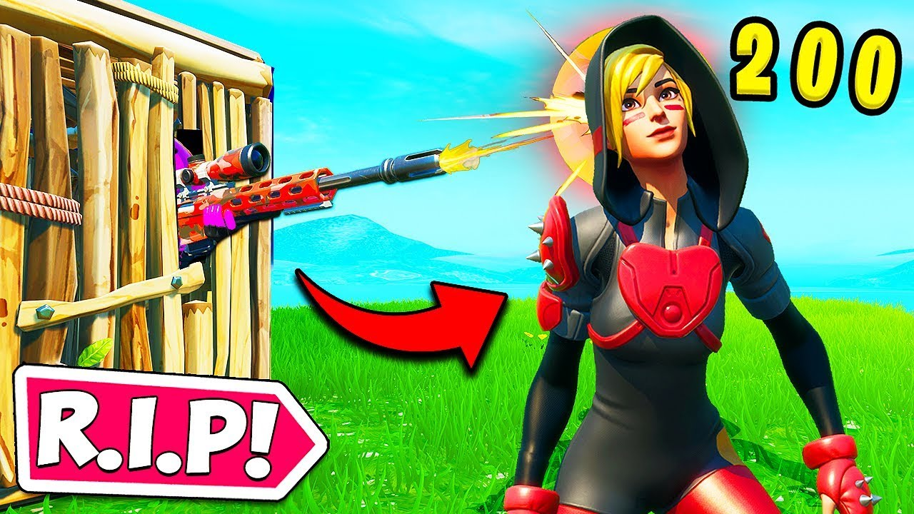 THIS IS WHY FORTNITE IS DEAD!! - Fortnite Funny Fails and ...