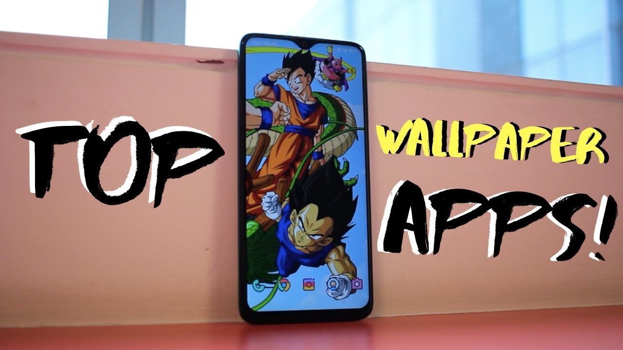 Top Latest Wallpaper Apps For Android 2020