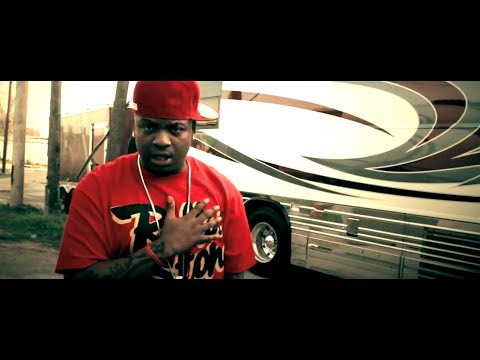 Stevie Stone - My Remedy - Official Music Video