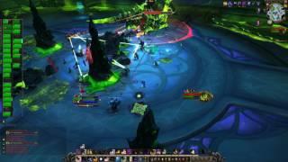 PTR 7.2 *Kill* Goroth Heroic Testing - World of Warcraft Legion