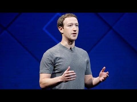Scandale des données : Zuckerberg sommé de s'expliquer