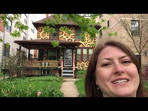 WOW Air Travel Guide Application - Rogers Park - First Draft