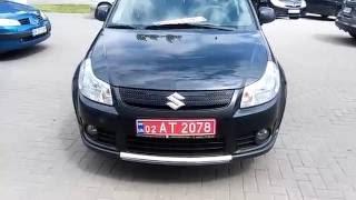 Suzuki SX4 192000 грн В розстрочку 5 081 грн  міс  Вінниця ID авто 250968(, 2016-06-24T20:09:04.000Z)