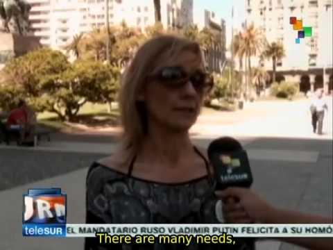 Uruguay seeks to facilitate return of citizens living abraod