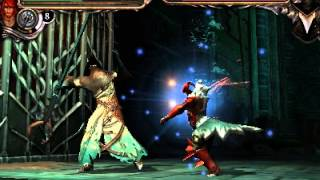 Castlevania: Lords of Shadow - Mirror of Fate - Gameplay #9