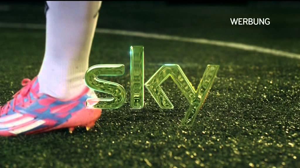 Bundesliga Sky Freitag