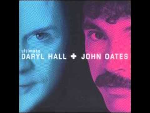 Maneater - Hall and Oates lyrics