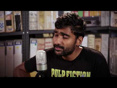 Prateek Kuhad - With You/For You - 7/18/2018 - Paste Studios - New York, NY