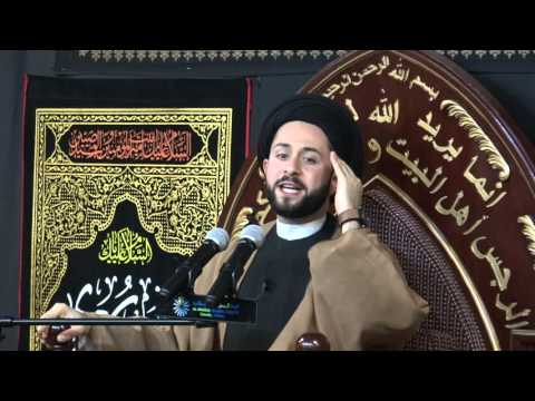 Islamic Organizations From Failure to Success - Sayed Jawad Qazwini