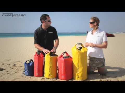 Waterproof Dry Tube Bags - Waterproof Bags - Dry Bags - OverBoard