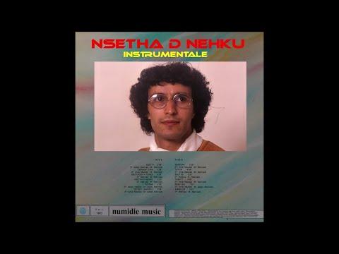"""Mennad """"Nsetha d nehku"""" (Instrumentale) (1983)"""