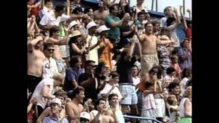 oak det cecil fielder homers over tiger stadium roof