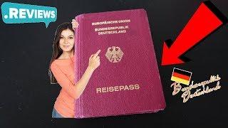 гражданство германии для переселенцев и не только