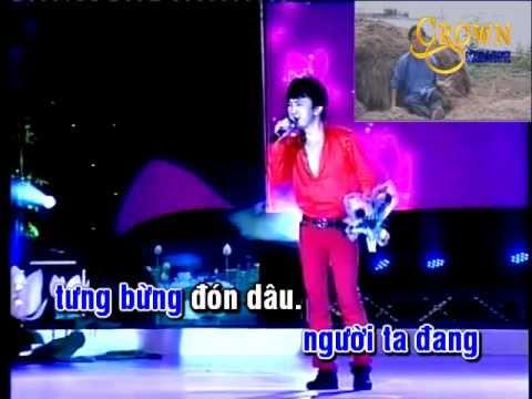 Gọi Đò - Dương Ngọc Thái karaoke