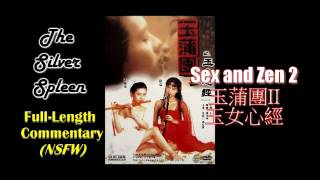 Download Video Sex and Zen 2/玉蒲團II玉女心經 Full-Length Commentary MP3 3GP MP4