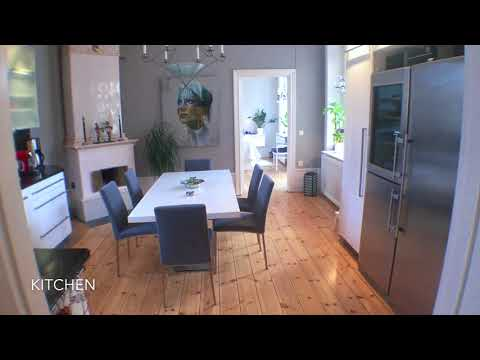 3 bedroom apartment in the centre of Stockholm id 12410