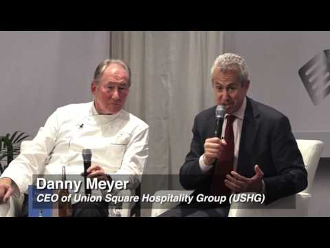 MRM News--Danny Meyer on Turning Mistakes Around