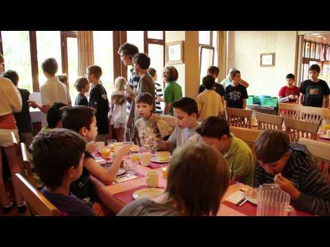 Junior French courses in Leysin, Switzerland