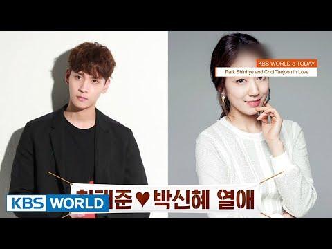 KBS WORLD e-TODAY [ENG/2018.03.08]