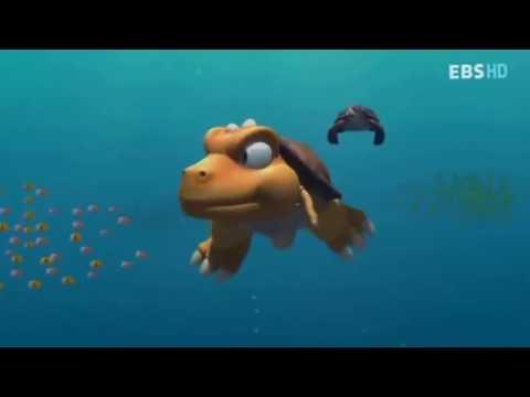 GOSSI Raws GON 05   Dinosaur Gon Cartoon Network  Tap 05   720 x 480, 29 97 fps x H 264 AAC, 160