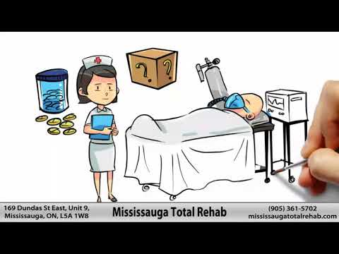 Mississauga Total Rehab