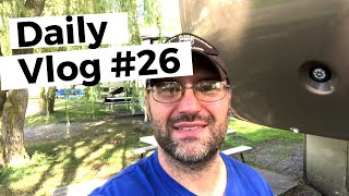 Something We'll Never RV Without | RVLife Daily Vlog #26