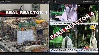Fukushima Nuclear Meltdowns Cover up June 19th 2018