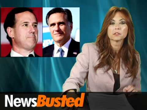 NewsBusted  5/15/12