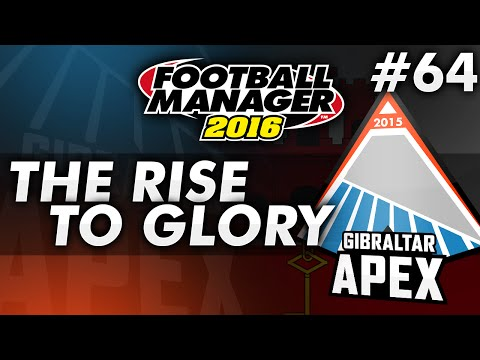 The Rise To Glory - Episode 64: Coefficients | Football Manager 2016
