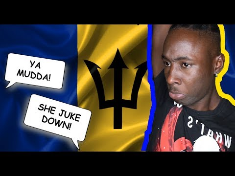 Teaching You Bajan/ Barbados Slang Words AND Terms (Bajan Accent Tag?) EP. 1
